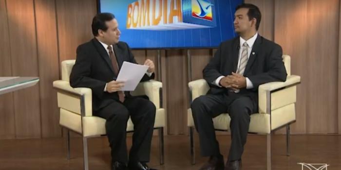 Em entrevista, vice-presidente do Corecon-MA esclarece dúvidas sobre o Tesouro Direto