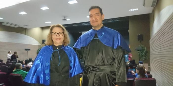 Vice-presidente do Corecon-MA é o novo chefe do Departamento de Economia da UFMA