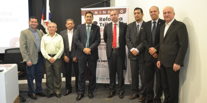 Corecon-MA participa de seminário sobre Reforma Tributária Solidária