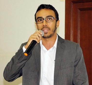 Presidente do Corecon-MA garante vaga para economistas em seletivo da UemaSul