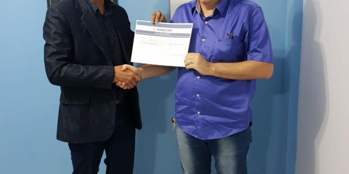 Diego Maciel é o novo delegado regional do Corecon/MA em Imperatriz