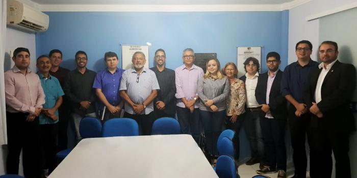 Corecon-MA elege nova diretoria e dá posse a novos conselheiros