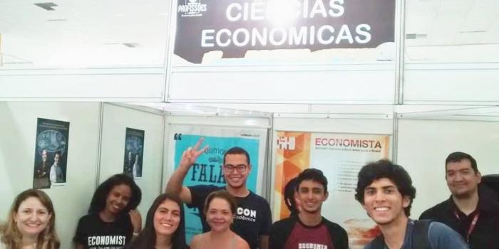 Corecon Acadêmico organiza Simpósio de Pesquisa em Economia na UFMA