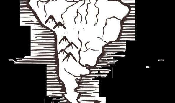 """Pesquisadores da UFMA publicam livro """"Economia Brasileira, Desenvolvimento e Integração Sul-Americana"""""""