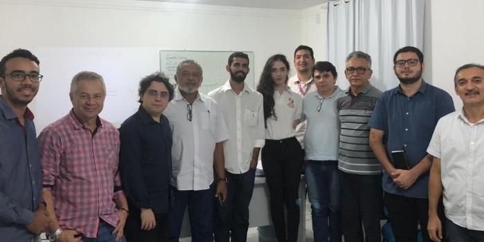 Empresa Júnior de Economia da UFMA apresenta projeto piloto ao Corecon/MA